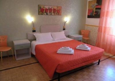 Bed And Breakfast Hostel Josef
